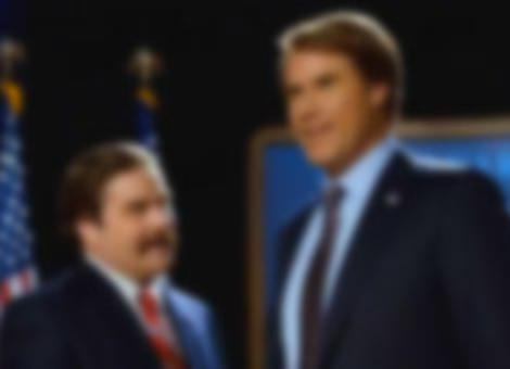 The Campaign Trailer 2