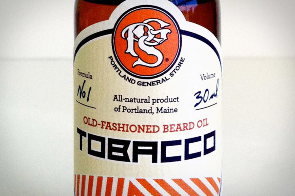 Body  sc 1 st  Uncrate & Tobacco Beard Oil | Uncrate