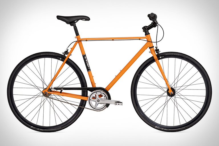 Trek Earl Bike