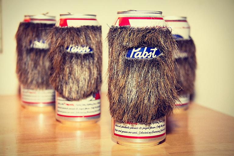 Beard Coozie