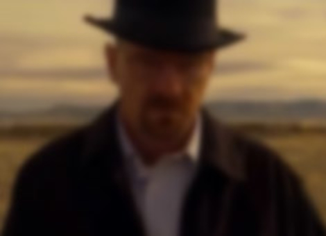 Breaking Bad: Requiem for a Dream