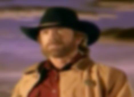 Chuck Norris: The Movie