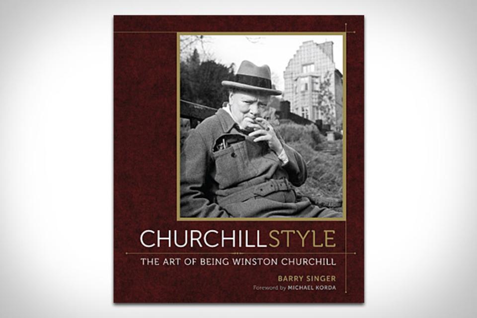 Churchill Style