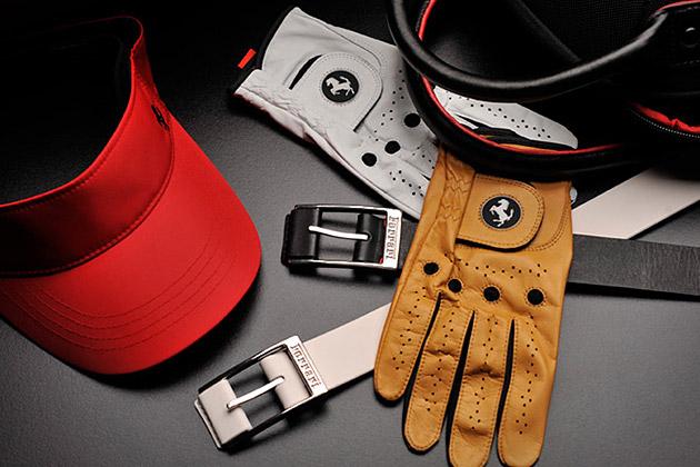 Ferrari Golf Collection
