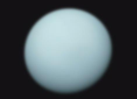 How to Pronounce Uranus