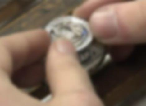Making The Mavs Championship Ring