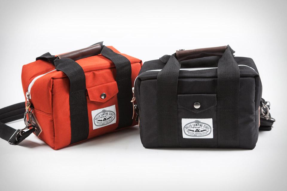 Everlane Weekender Bag | Uncrate