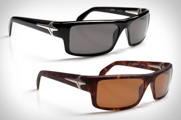 Sutro Hetfield Sunglasses