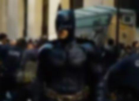The Dark Knight Rises Trailer 4
