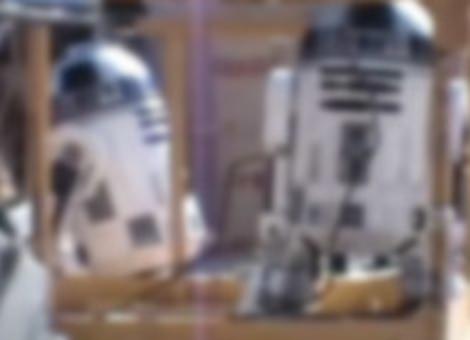 Unreleased Return Of The Jedi Footage