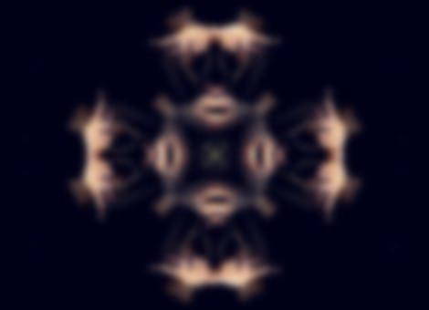 Yo-Yo Kaleidoscope