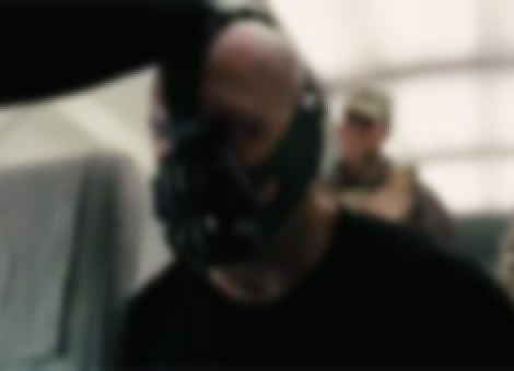Bane's Voice Before and After