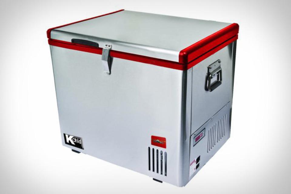 Basecamp Fridge/Freezer