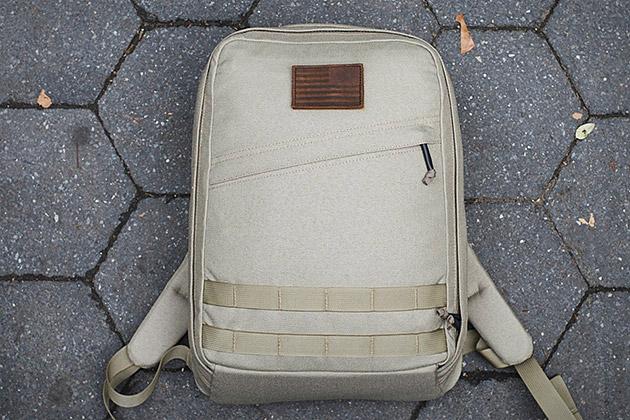 Goruck Sand & Multicam Backpacks