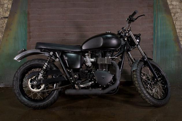 Hammarhead Ninety-Two Motorcycle
