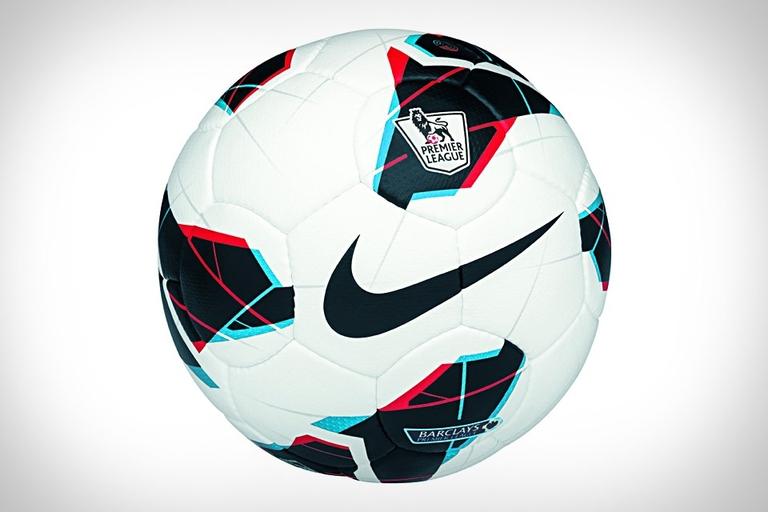 Nike Maxim Soccer Ball