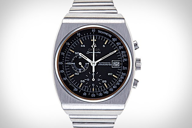 Omega Speedmaster 125 Watch