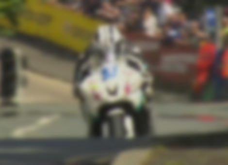 2012 Isle of Man TT