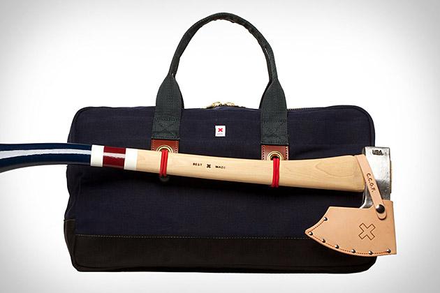 Best Made Co. Gear Bag