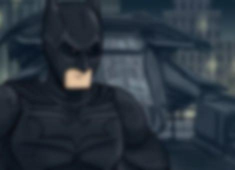 The Dark Knight Rises Alternate Endings