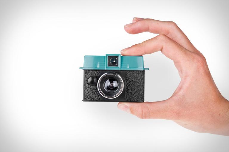 Diana Baby Camera