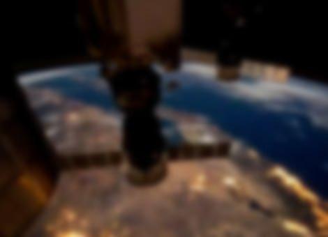 Earth Illuminated