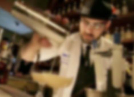 Mr. Mixologist