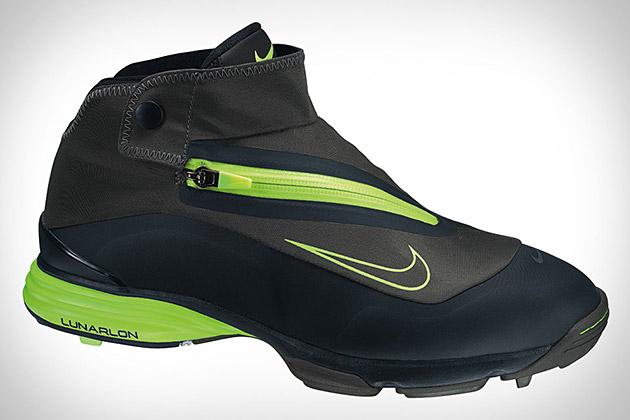 Nike Lunar Bandon Golf Shoe
