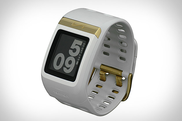 Nike+ Sportwatch GPS Limited Edition
