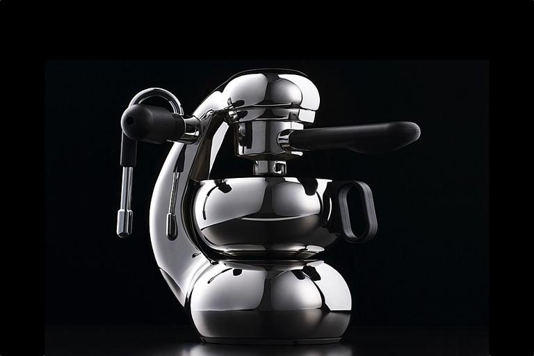 Otto Espresso Machine