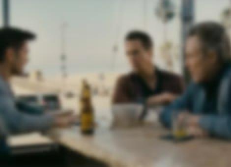 Seven Psychopaths Trailer