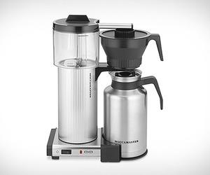 Coffee Maker With Copper Heating Element : Technivorm Grand Coffee Maker David Wu