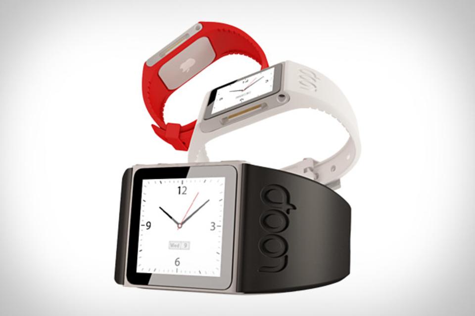 Loop Nano Watch Band