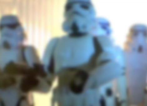 Star Wars Uncut: The Empire Strikes Back Trailer