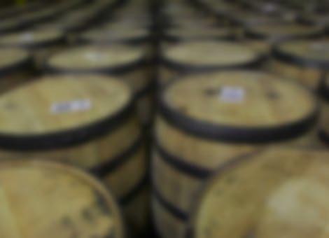 The Birth of a Barrel