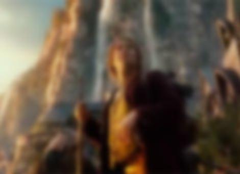 The Hobbit: An Unexpected Journey Trailer 2