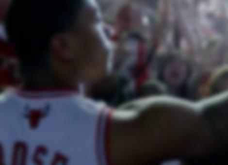 The Return of D Rose Commercial