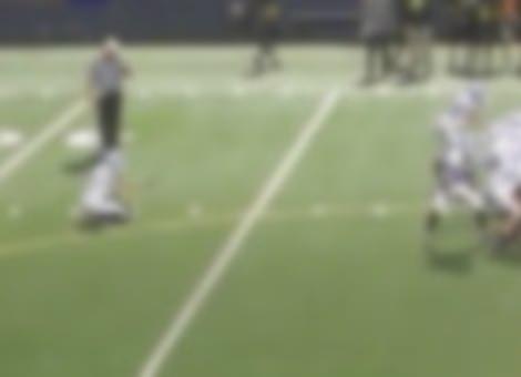 67-Yard Field Goal