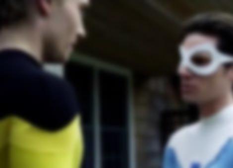 Alter Egos Trailer