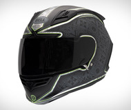 Bell Star Carbon Motorcycle Helmet