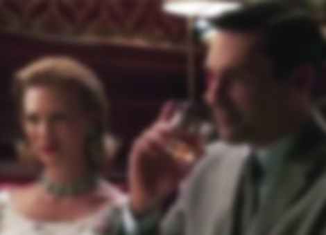 Every On-Screen Drink in Mad Men