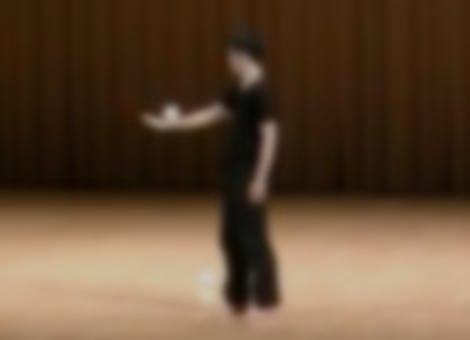 Master Contact Juggler