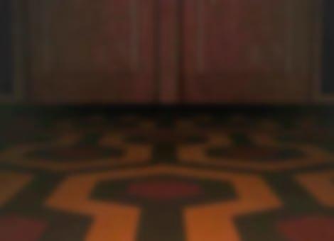 Room 237 Trailer