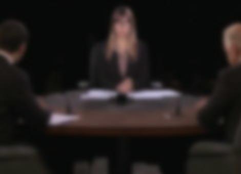 Songify The Vice Presidential Debate