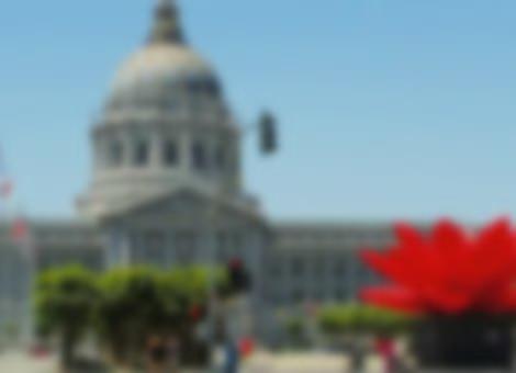 Tilt-Shift San Francisco