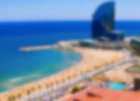 Tiny Barcelona