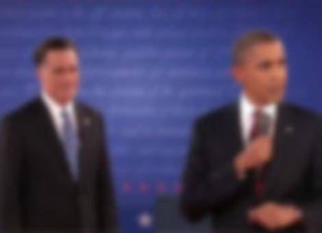 Bad Lip Reading Of The Presidential Debates