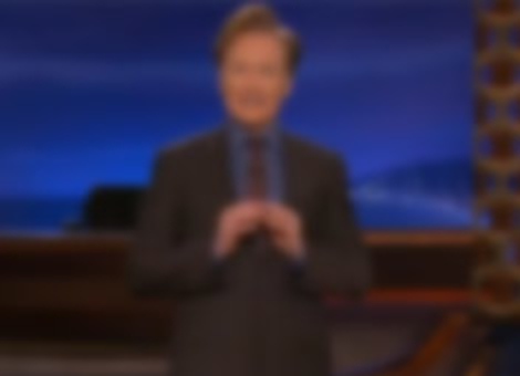 Conan's Second Season