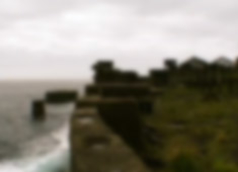 History Of The Abandoned Island In Skyfall