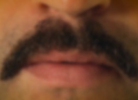 How To Kill a Moustache